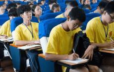 深圳中职高考,深圳高中排名一览表